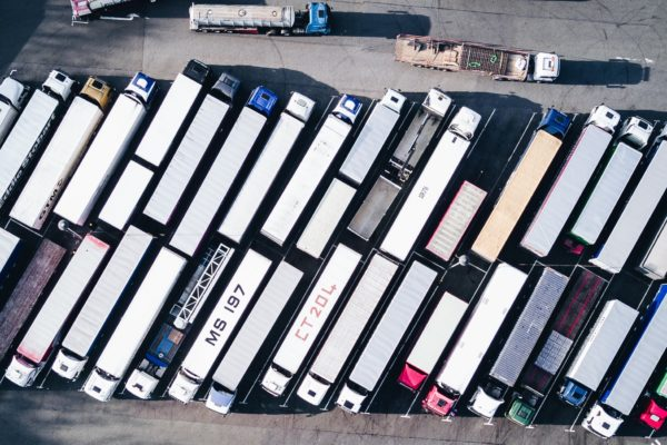 Is Technology a Threat or Opportunity For Truck Drivers?