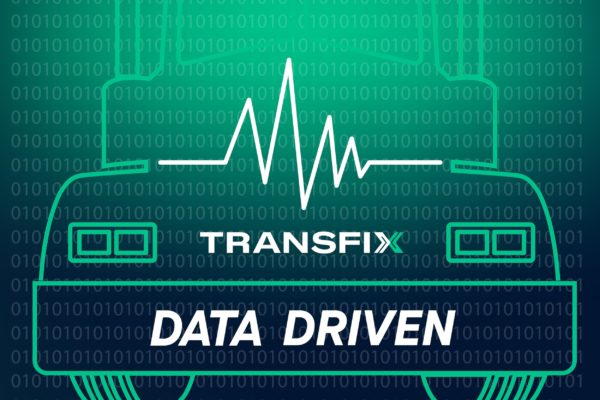Introducing Transfix's Data Driven Podcast