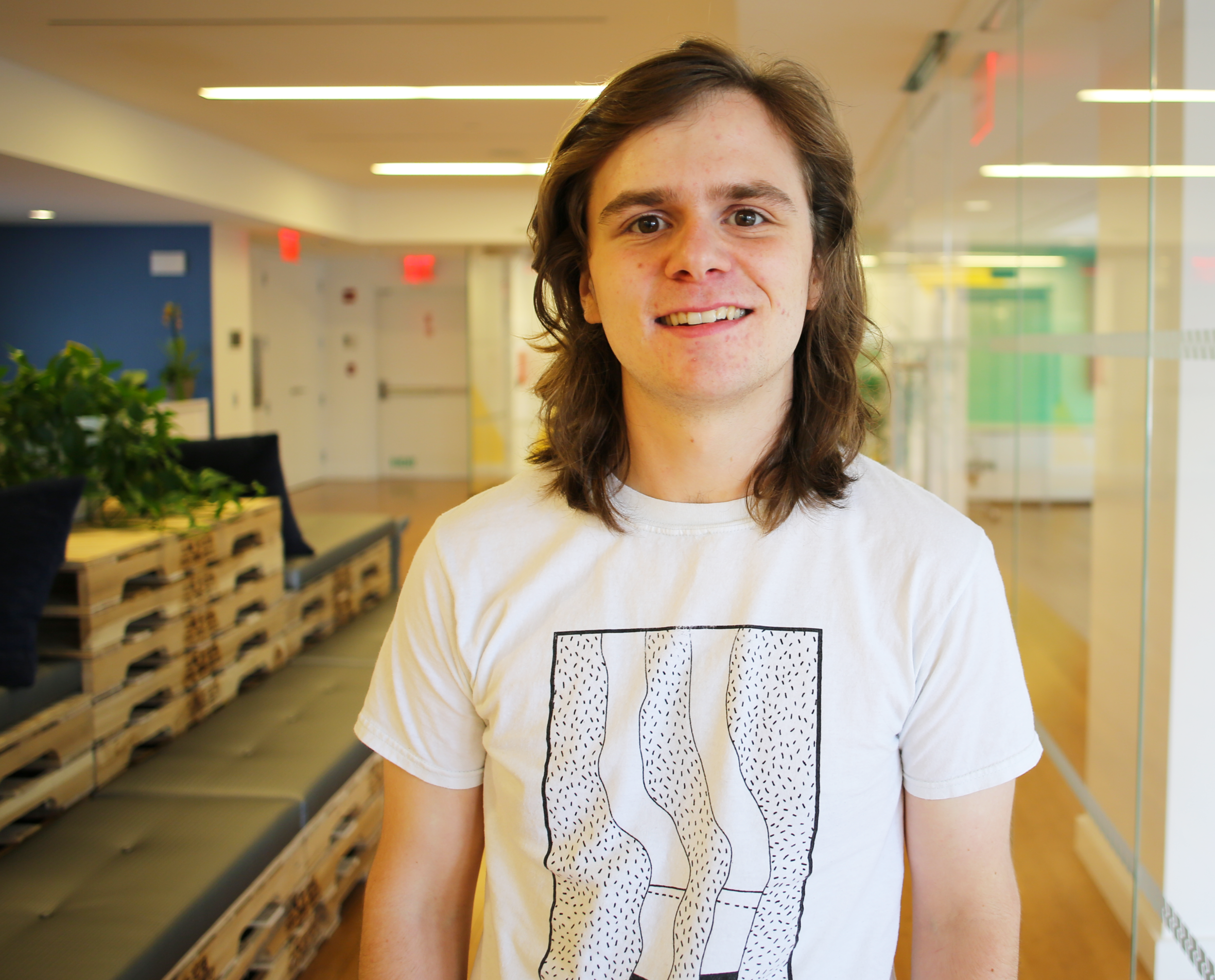 Jack Meagher is a Software Engineer for Transfix
