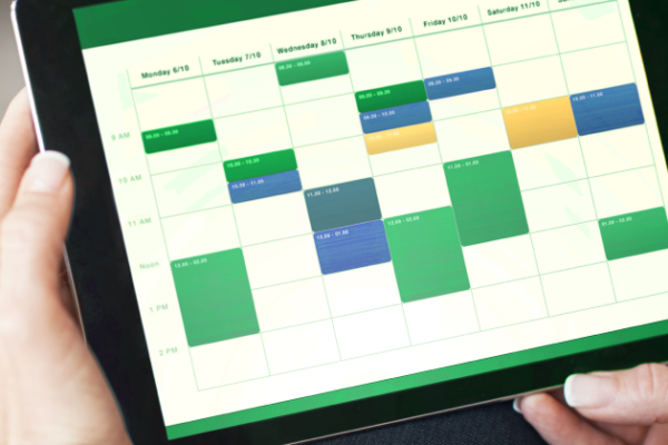 Automated Scheduling: How Transfix Leverages Tech to Save 2 Hours Daily