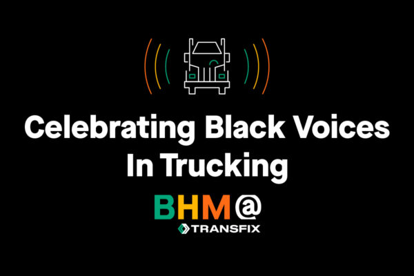Celebrating Black Voices in Trucking | Eric Ball, Founder of TruckEstates & The Trucking Cheat Code